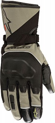 Alpinestars Andes Touring, guantes Outdry