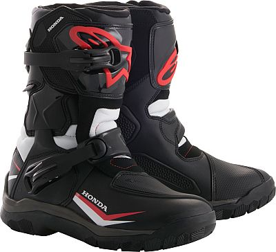 Alpinestars Belize Honda Collection, botas Drystar