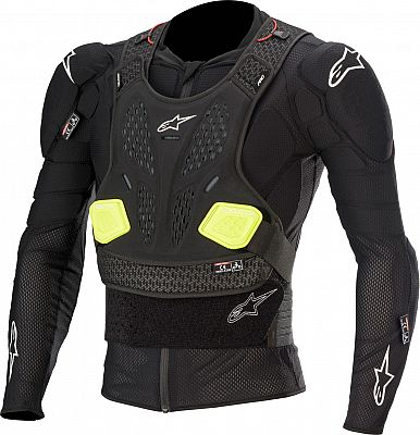 Alpinestars Bionic Pro v2 S20, chaqueta protector