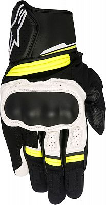 Alpinestars Booster, guantes