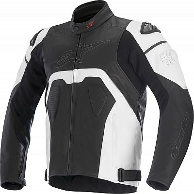 Alpinestars-Core-leather-jacket