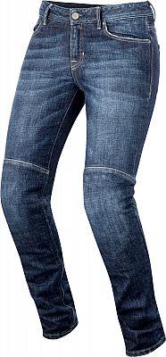 Alpinestars Daisy 2016, mujeres de jeans