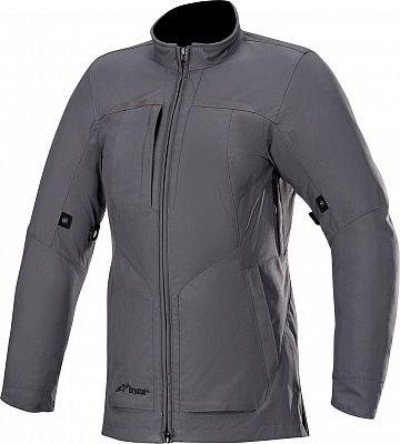 Alpinestars Deauville, de mujeres Drystar jacket de textil