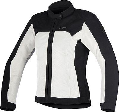 Alpinestars Eloise Air 2017, mujeres chaqueta de textil