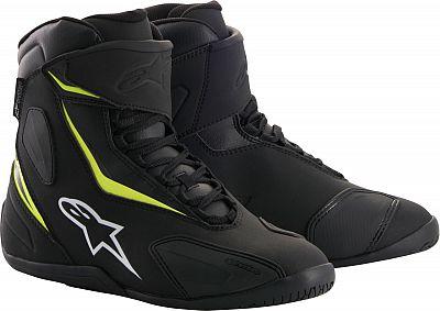 Alpinestars Fastback 2, zapatos Drystar
