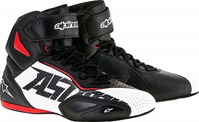 Alpinestars Faster 2, zapatos perforados