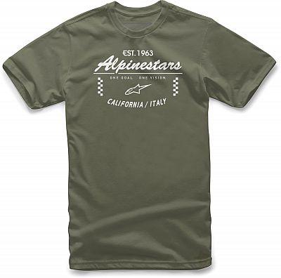 Image of Alpinestars Home Base, t-shirt