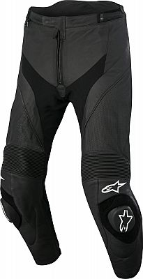 AlpinestarsMissileAirflowleatherpantsperforated