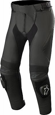 Alpinestars Missile V2, pantalones de cuero