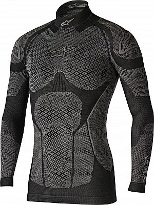 Alpinestars Ride Tech, invierno de manga larga camisa funcional