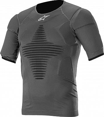 Alpinestars Roost S20 Base Layer Top, camisa protector