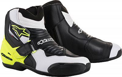 Alpinestars-SMX-1-R-botas-cortos