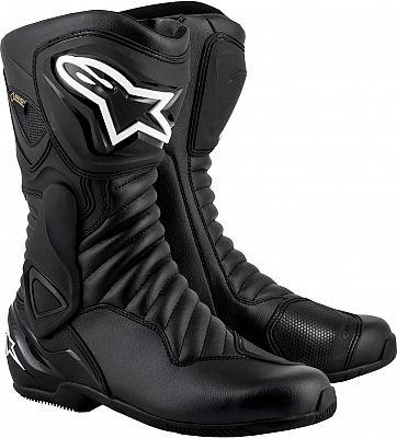 Alpinestars-SMX-6-V2-botas-Gore-Tex