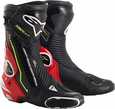 Alpinestars SMX Plus 2015, boots