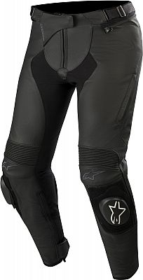 Alpinestars Stella Missile V2, Pantalón de piel mujer