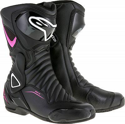 Alpinestars Stella SMX 6 V2, botas de mujer