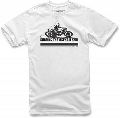 Image of Alpinestars Surfing The Asphalt, t-shirt