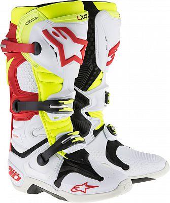 Alpinestars-Tech-10-botas-ventilados