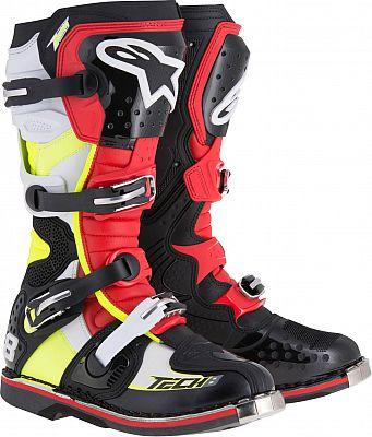 Alpinestars Tech 8 RS 2015, boots