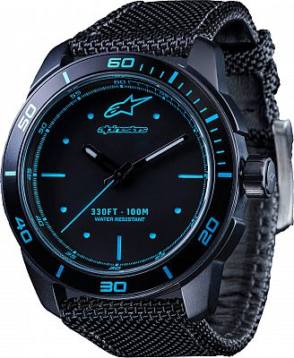 Alpinestars-Tech-Watch-3H-Nylon-Strap-reloj