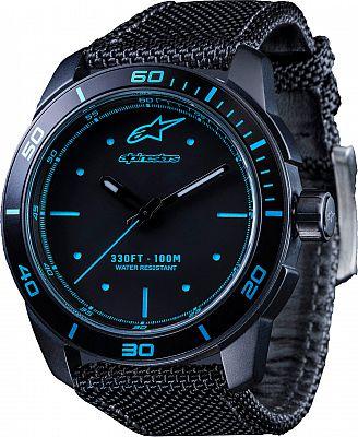 Alpinestars Tech Watch 3H Nylon Strap, reloj