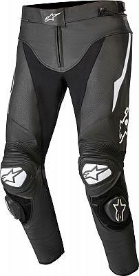 Alpinestars Track V2, pantalones de cuero