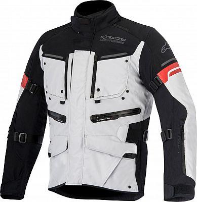 Alpinestars Valparaiso 2 2016, textile jacket Drystar