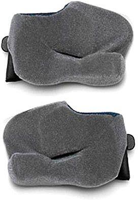 Arai Chaser-X, almohadillas