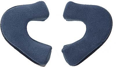 Arai SZ/F, ear pads