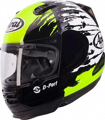 Arai Rebel Splash, casco integral