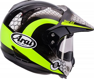 arai tour x4 mesh endurohelm. Black Bedroom Furniture Sets. Home Design Ideas