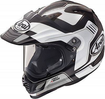 arai tour x4 vision endurohelm. Black Bedroom Furniture Sets. Home Design Ideas