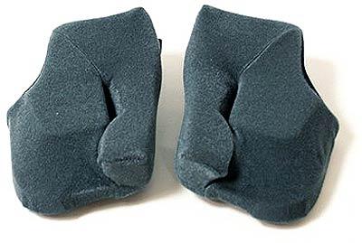 Arai Axces II, almohadillas