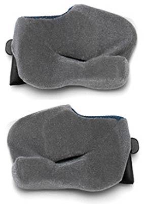 Arai Chaser-V / Rebel, almohadillas