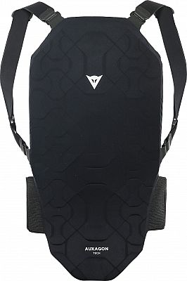 Jackets Dainese Auxagon G1 S20, back protector level-1