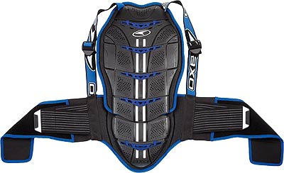 Image For AXO 2.0 MASSIVE BACK PROTECTOR