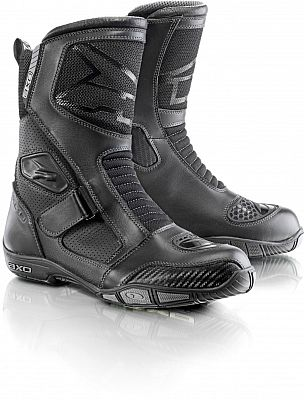 AXO Airflow, boots