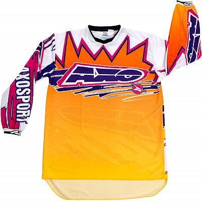 AXO Dyemax S15, shirt