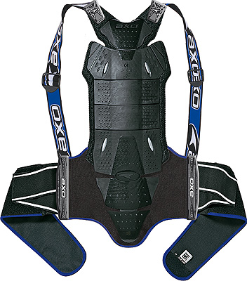 Image For AXO Race, back protector