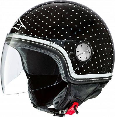 AXO Subway KW, jet helmet