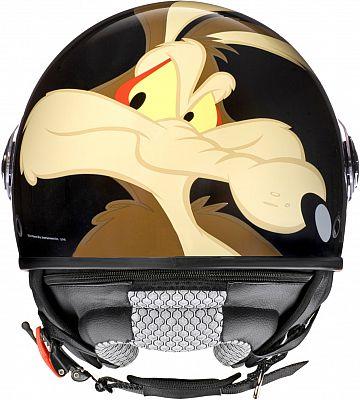 AXO Subway WB KOO, jet helmet