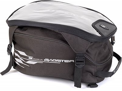 Bagster Motion, bolsa sobre depósito