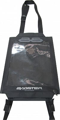 Bagster Roadmap, impermeable bolsa de tarjeta