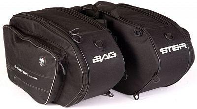 Bagster Vector, bolsas de sillín