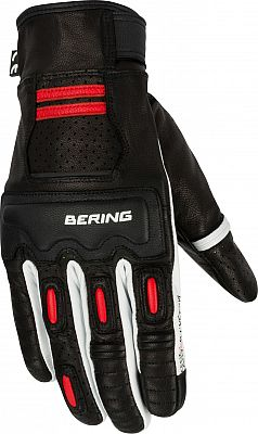 Bering Alfred, Guantes
