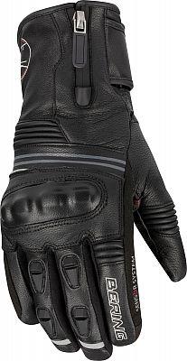 Bering Arkade, mujeres de guantes