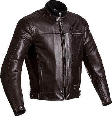 Bering-Bruce-chaqueta-de-cuero