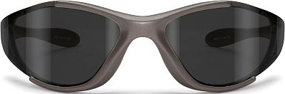 Bertoni P200C, Sonnenbrille polarisierend Grau-Getönt