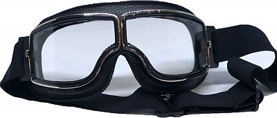 Blackbird Clear, gafas de moto