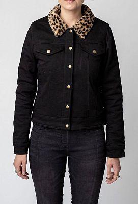 Blackbird Jungle Jane, chaqueta textil mujeres